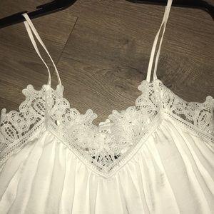 Forever 21 Dresses - White dress